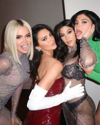 The Kardashian-Jenner sisters have launched several projects throughout the years mainly focused on cosmetics and fashion. (Photo: Instagram)