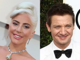 Are Lady Gaga and Jeremy Renner dating? (Photo: WENN)