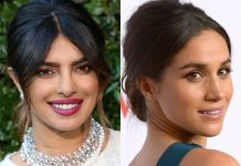 Priyanka Chopra and Meghan Markle's friendship could be over. (Photo: WENN)