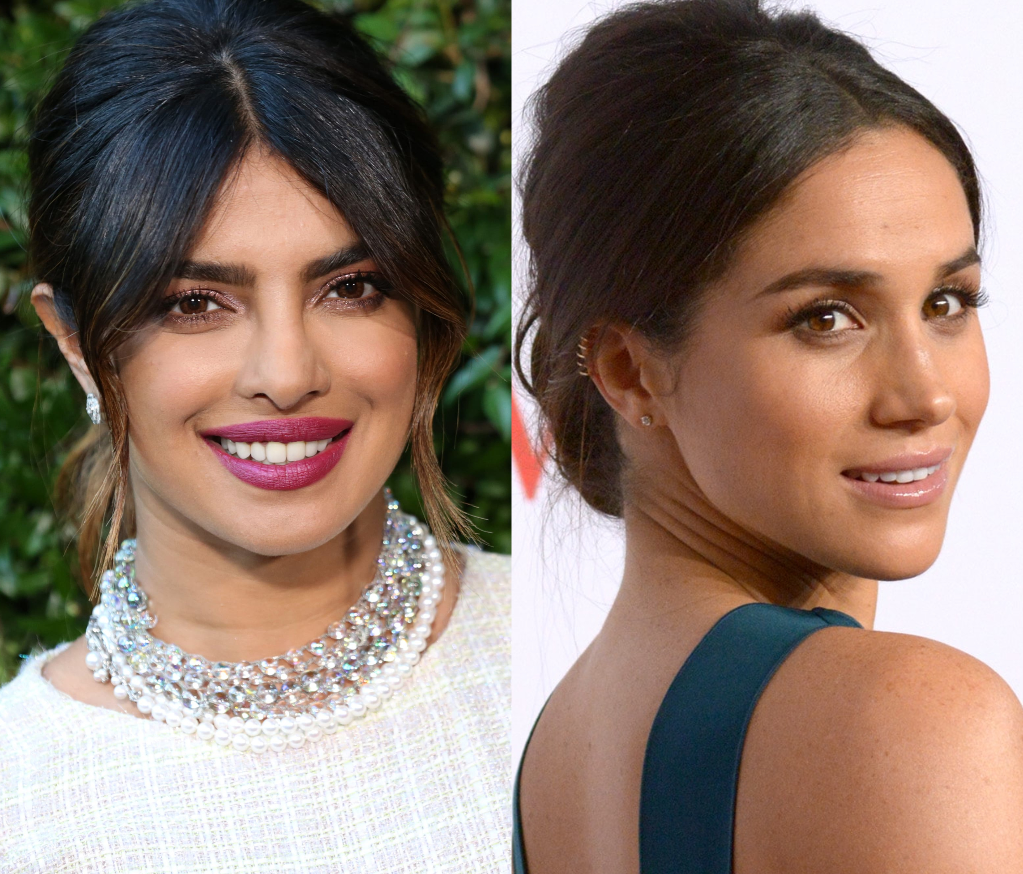 Is Priyanka Chopra And Meghan Markle's Friendship Over