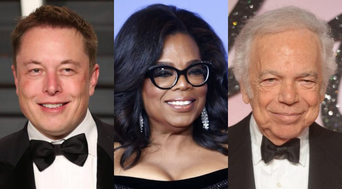 Here are 10 actual self-made billionaires who went from rags to riches. Kylie and Forbes could learn a thing or two from this bunch! (Photo: WENN)