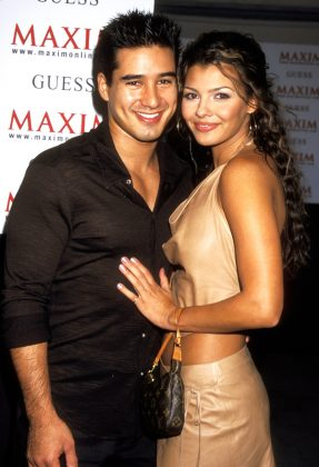 "Mario Lopez and Ali Landry divorced… after 2 weeks of marriage. He admitted to cheating on her just days before the wedding. ""I was not mature and man enough."" (Photo: WENN)"