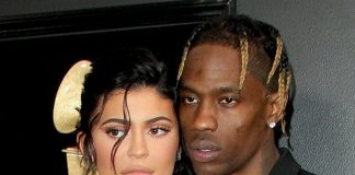 Click through our photo gallery to see all the reactions to the news that Travis Scott Cheated on Kylie Jenner. Why can't these poor women keep their man in line? (Photo: WENN)