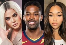 Who has Tristan Thompson dated? Here's a recap of his love life been before, during (oops), and after his relationship with Khloé Kardashian. (Photo: Instagram)