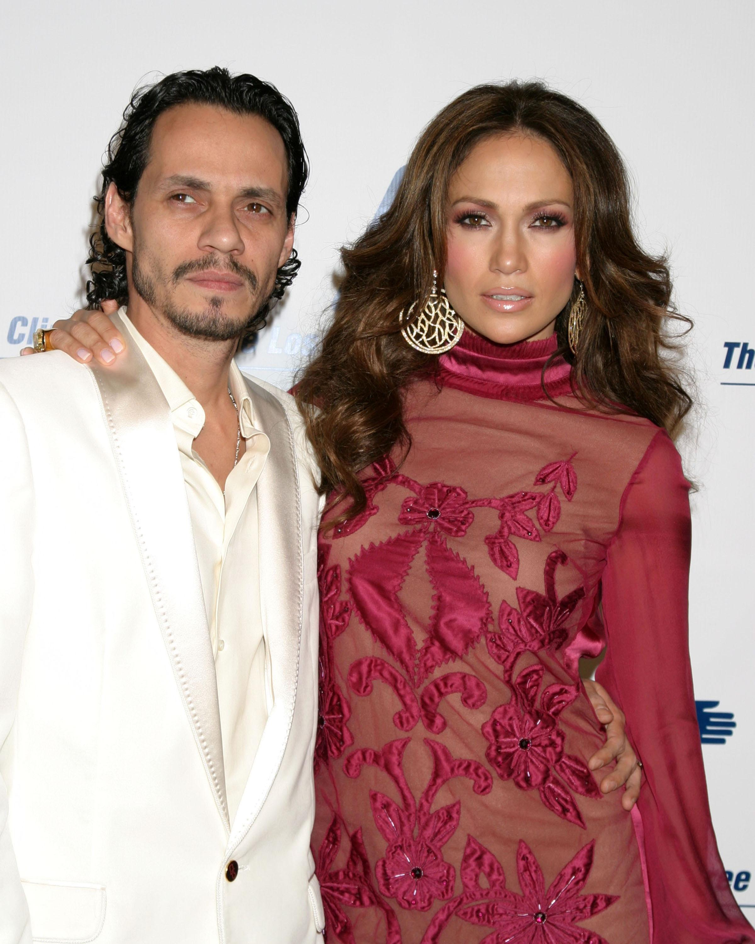 Max dating jlo