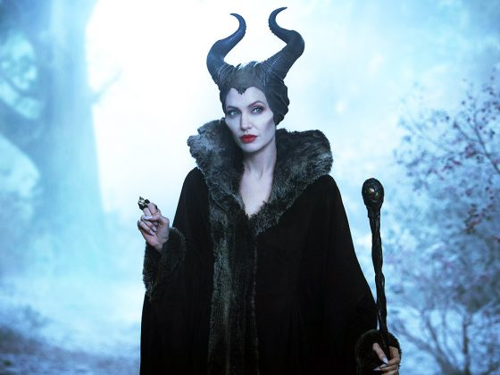Angelina Jolie will reprise her role as Maleficent in the sequel of her eponymous Disney movie. (Photo: Release)