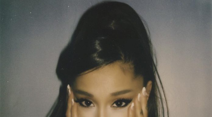 Touring for Ariana Grande is hell, she confessed. (Photo: Instagram)
