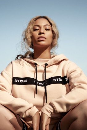 Ivy Park was originally launched in 2016 in collaboration with Topshop's owner Philip Green. (Photo: Instagram)