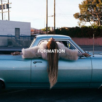 """Formation"" also earned Beyoncé a Grammy for Best Music Video. (Photo: Release)"