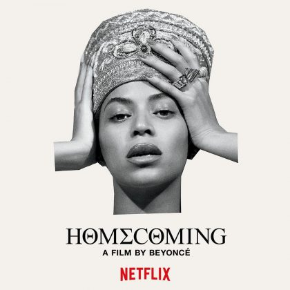 "Just earlier this week, Beyoncé Released the Netflix film ""Homecoming."" (Photo: Instagram)"