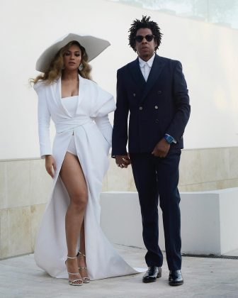 Tidal is a streaming service co-owned by Beyoncé and her husband Jay-Z. (Photo: Instagram)