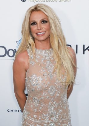Britney Spears is coping with her father Jamie Spears's failing health. (Photo: WENN)
