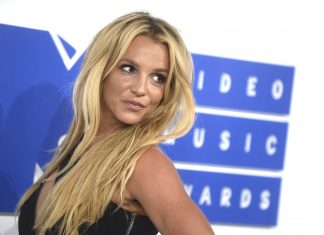 Britney Spears' mental health is at stakes again. (Photo: WENN)