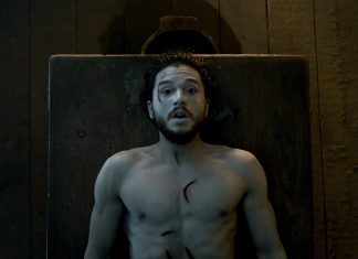 "The most famous case of all: Jon Snow from ""Game of Thrones."" We thought he was gone for good, but we knew nothing. He was brought back to life in Season 6. (Photo: Release)"