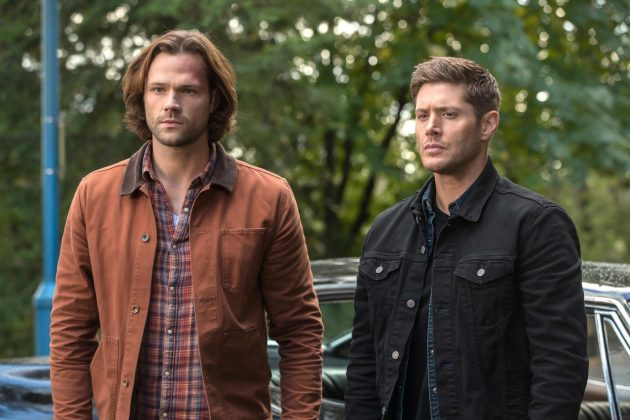 "Literally everyone on ""Supernatural."" Honestly, there are way too many to go over hear, but mainly Sam and Dean. Multiple times. Sometimes multiple times per season. (Photo: Release)"