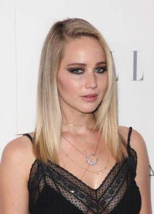 In 2018, Jennifer Lawrence announce her decision to take a break from acting. (Photo: WENN)