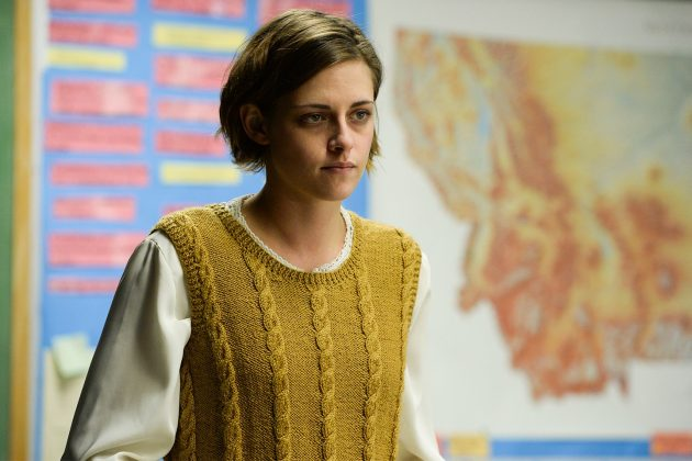 """Certain Women"" demonstrates writer-director Kelly Reichardt's gift for telling the stories of ordinary people, and further proves Kristen Stewart's ability to portray those stories with uncommon empathy and skill. (Photo: Release)"