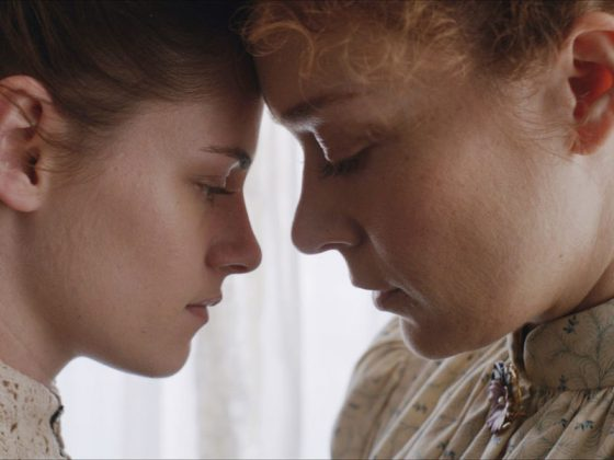 "A story of a secret intimacy that sparks an unthinkable act, ""Lizzie"" is slow in parts, but is salvaged in the run with very fine performances most notably Kristen Stewart, who is a most improved actress. (Photo: Release)"