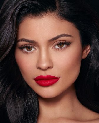 Kylie Cosmetics announced the new Kybrow Collection. (Photo: Instagram)