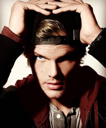 Avicii's real name was Tim Bergling. (Photo: Instagram)