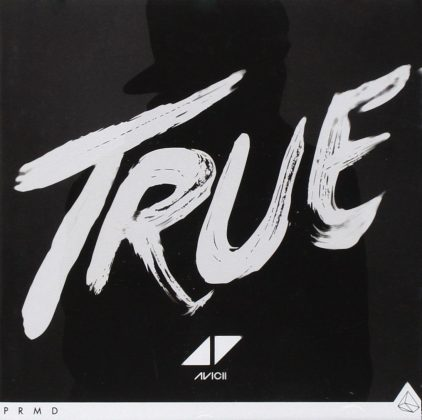 "Avicii's last album prior to his death was ""True"", released in 2013. (Photo: Instagram)"