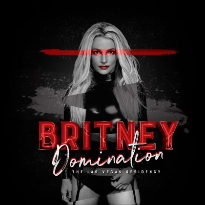 Earlier this year Britney Spears indefinitely postpone her Las Vegas residency, domination. (Photo: Release)