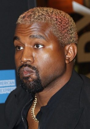 Kanye West is infamously known for being one of the most egocentric celebrities in the industry. (Photo: WENN)