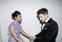 Nick Jonas' love note to Priyanka Chopra is what dreams are made of. (Photo: WENN)