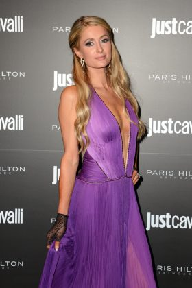 Paris Hilton and Lindsay Lohan have been feuding since 2007. (Photo: WENN)