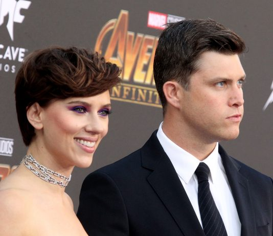 Who has Scarlett Johansson dated? Click through our photo gallery to take a look inside Scarlett's ups and downs in love. (Photo: WENN)