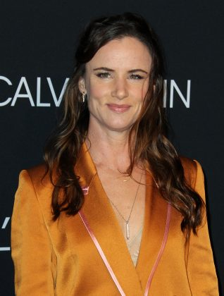 "Juliette Lewis has shared several tweets and re-tweets on anti-vax petitions. ""I like my freedoms. I like my rights. Freedom of choice."" (Photo: WENN)"