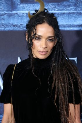 Lisa Bonet was one of the first celebs to speak against vaccinations. She has been advocating that parents should make their own vaccine decisions since the 90's. (Photo: WENN)