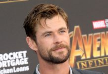 Christ Hemsworth is taking a break from movies. (Photo: WENN)