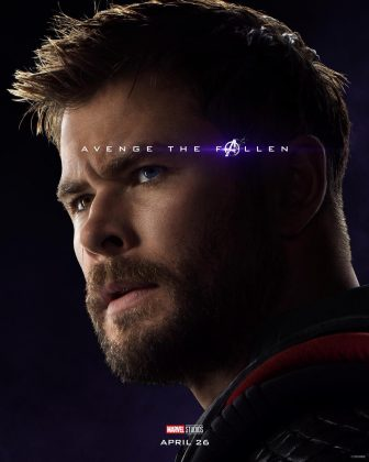"Chris Hemsworth just recently reprised his role as Thor in ""Avengers: End Game."" (Photo: Release)"