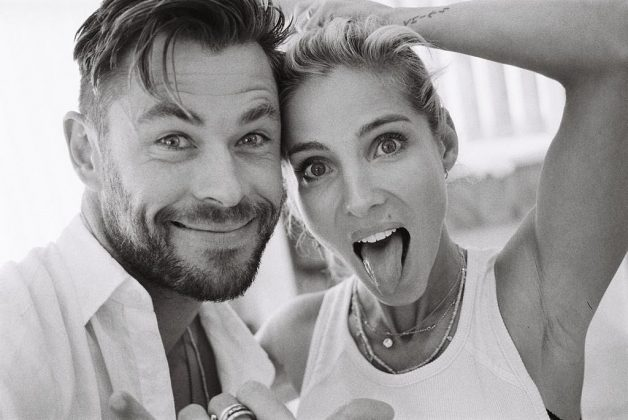 He's been married to Elsa Pataky for nearly 10 years. (Photo: Instagram)