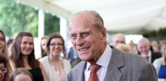 In honor of his 98th birthday, here are 10 fun facts about Prince Philip. (Photo: Instagram)