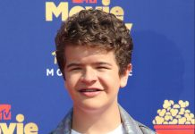 Netflix responded to criticism over Gaten Matarazzo's new prank show. (Photo: WENN)