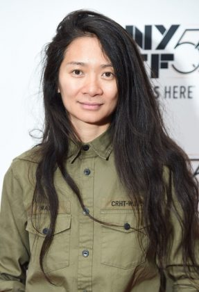 The first movie for the MCU's new franchise will be directed by Chloe Zhao. (Photo: WENN)