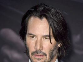 "Keanu Reeves is joining Marvel for its movie ""The Eternals."" (Photo: WENN)"