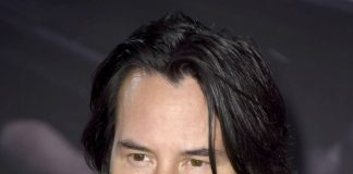"""Keanu Reeves is joining Marvel for its movie """"The Eternals."""" (Photo: WENN)"""
