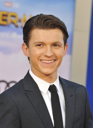 Tom Holland has confirmed that he is currently single. (Photo: WENN)