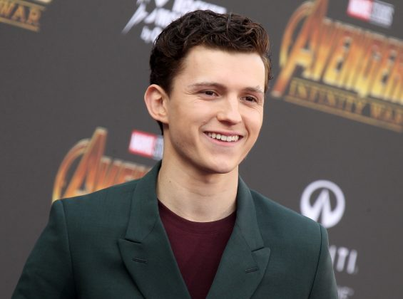 He became a household name as our friendly neighbor Spider-Man, but there are many other reasons why we love Tom Holland. (Photo: WENN)