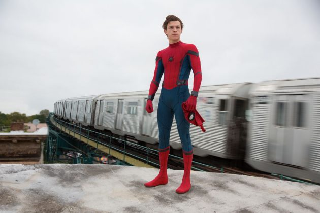 Tobey Maguire was legendary. But Tom Holland's Spider-Man is, without a doubt, the best representation of the superhero. True to character and not emo! (Photo: Release)