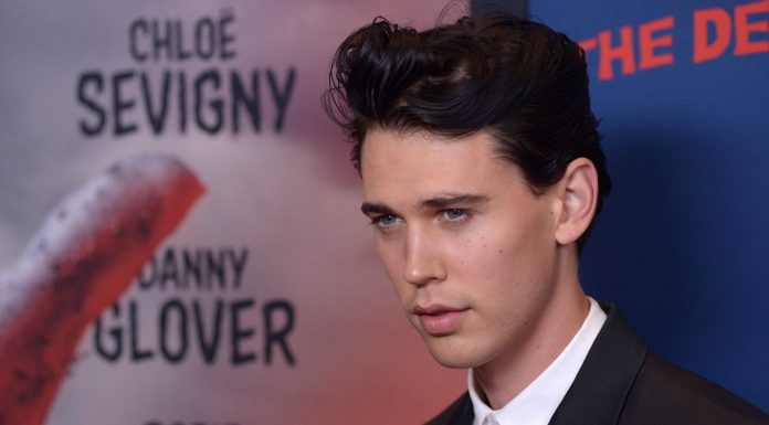 Austin Butler will play Elvis. (Photo: WENN)