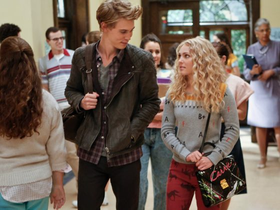 "Austin Butler has appeared in shows like ""Arrow"" and ""The Carrie Diaries."" (Photo: WENN)"