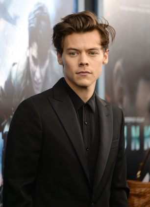 Harry Styles was reportedly in the run for the coveted role. (Photo: WENN)