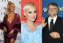 Click through our photo gallery to see Katy Perry and 10 other celebrities accused of plagiarism. Determining whether or not they did it, thankfully, is not our job! (Photo: WENN)