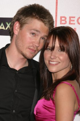 "Sophia Bush and Chad Michael Murray separated after 5 months of marriage. Regardless of their split, the couple continued to work together until the ""One Tree Hill"" finale. (Photo: WENN)"