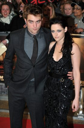 Kristen Stewart and Robert Pattinson's messy breakup was followed by a press tour leading up to the premiere of their last Twilight movie together. (Photo: WENN)