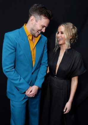 Lawrence and Hoult met on the set of X-Men: First Class. After two years of dating, another movie, and a definitive breakup, they reunited in X-Men: Apocalypse (Photo: WENN)